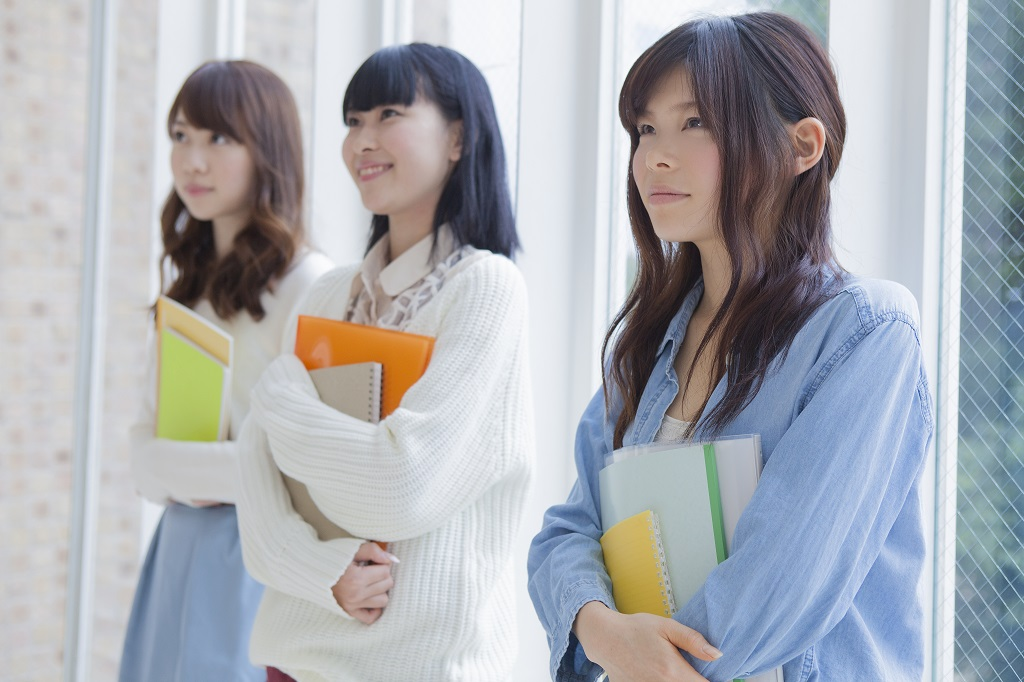 進学準備編(2)オープンキャンパス徹底活用術!
