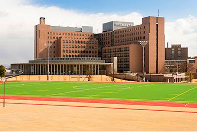 大学-1_川崎医療福祉大学