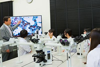 細胞病理学研究所