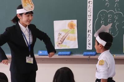 02_小学校実習