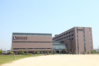 1_福山市立大学外観