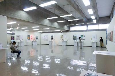 卒業制作展01